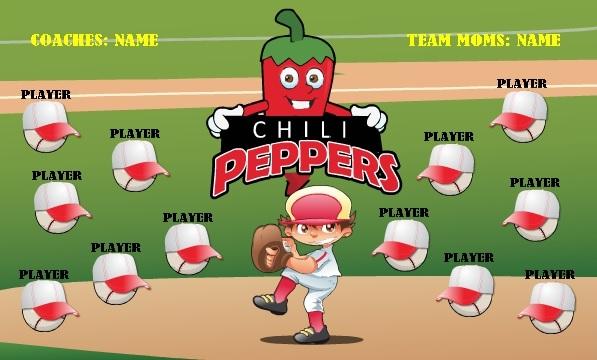 Encourage Your Softball Team